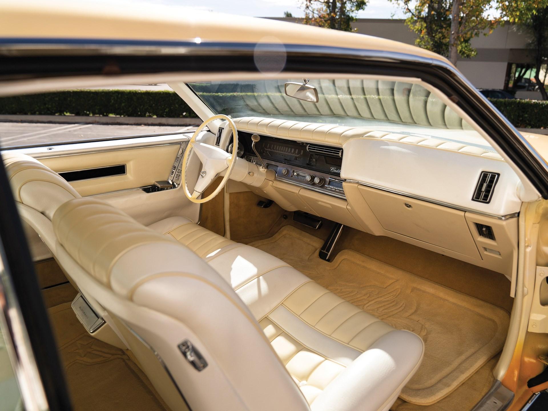 """1967 Cadillac Eldorado """"El Conquistador"""" by John D'Agostino"""