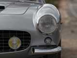 1962 Ferrari 250 GT SWB Berlinetta by Scaglietti - $