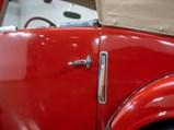 1939 Steyr 220 Cabriolet  - $