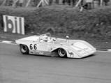 1970 Huron 4A 2-Litre Sports Prototype  - $Shaun Jackson and Roger Enever debut the Huron 4A 2-Litre Sports Prototype at the 1971 Brands Hatch 1000km.