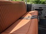 1969 Ford Bronco Custom  - $