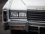 1978 Cadillac Eldorado Biarritz Coupe  - $