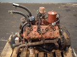 Flathead V-8 Engine - $