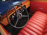 1938 Maybach Zeppelin DS8 Roadster  - $