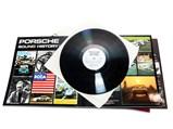 Porsche Sound History Record, 1982 and Porsche Museum Catalogue, 1985 - $