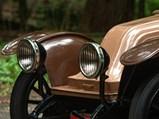 1920 Renault Type EU Coupé de Ville by Henry Binder - $
