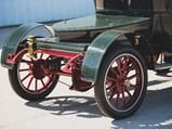 1908 Cartercar Model D Roadster  - $