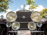 1931 Cadillac V-16 All-Weather Phaeton by Fleetwood - $