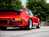 1988 Porsche 911 Turbo 'Group B'  - $