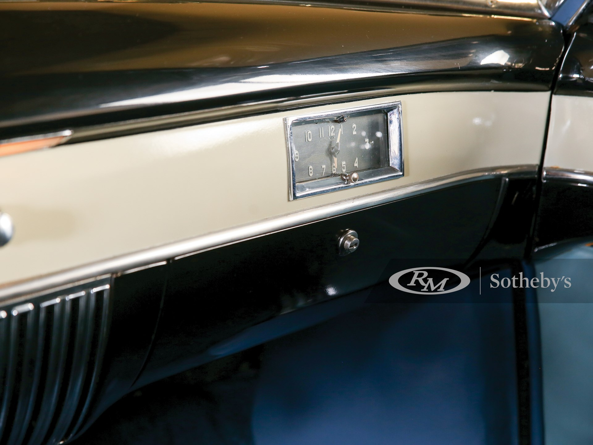 1950 Cadillac Series 62 Convertible Coupe  -