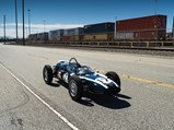 """1961 Cooper-Climax T54 """"Kimberly Cooper Spl.""""  - $"""