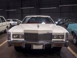 1976 Cadillac Eldorado Convertible  - $