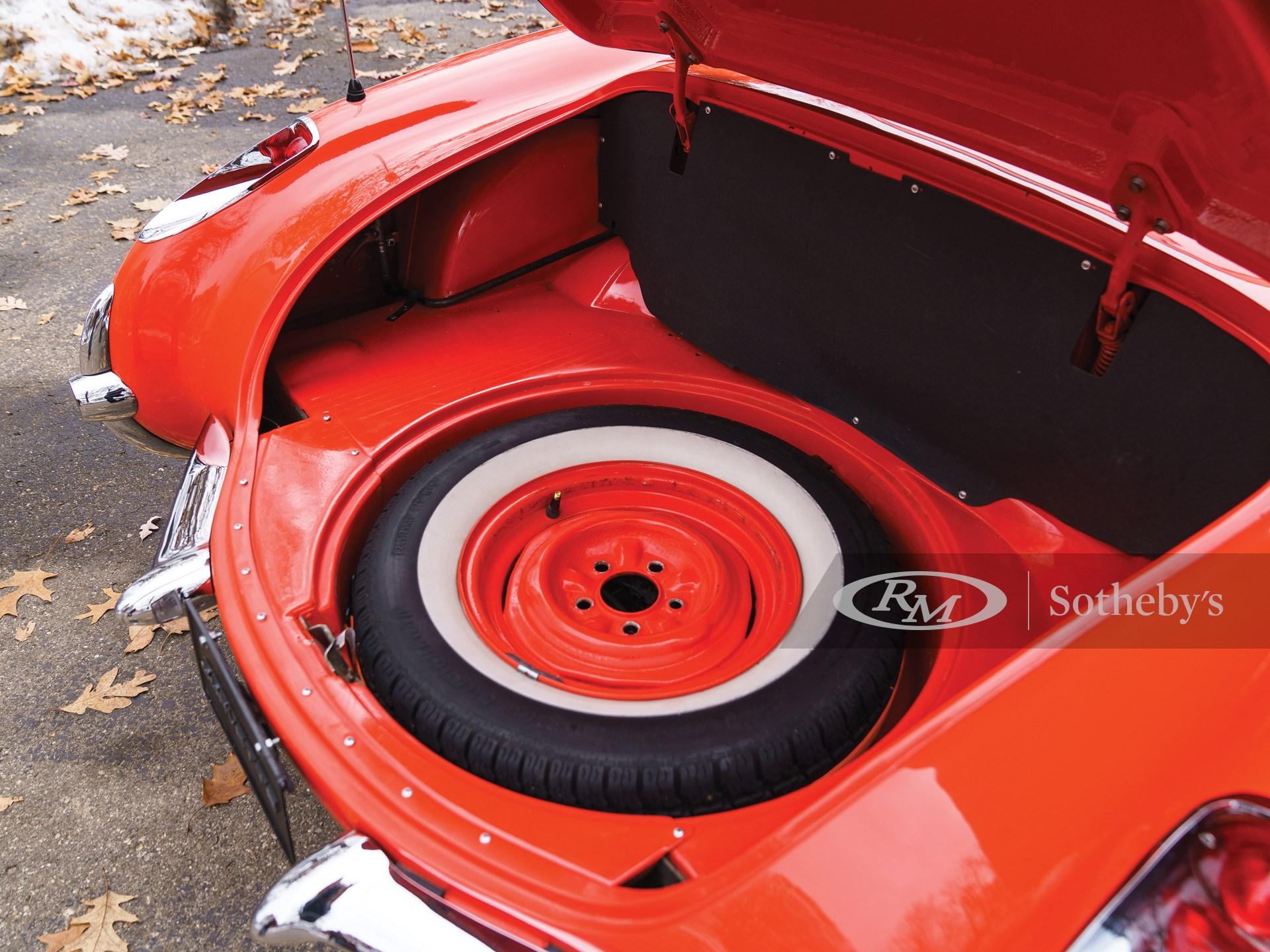 1956 Chevrolet Corvette  -