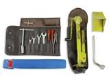Ferrari Dino 246 Tool Kit and Jack - $