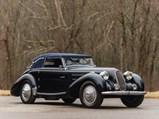 1938 Talbot-Lago T23 Cabriolet  - $