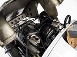 1957 Porsche 550A Spyder  - $