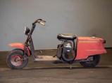 1958 Cushman Highlander  - $