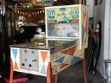 Midway's Race-Way Pinball Machine - $