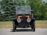 1914 White Model Thirty G.A.H. Touring  - $