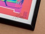 Four Contemporary Art Pieces - $