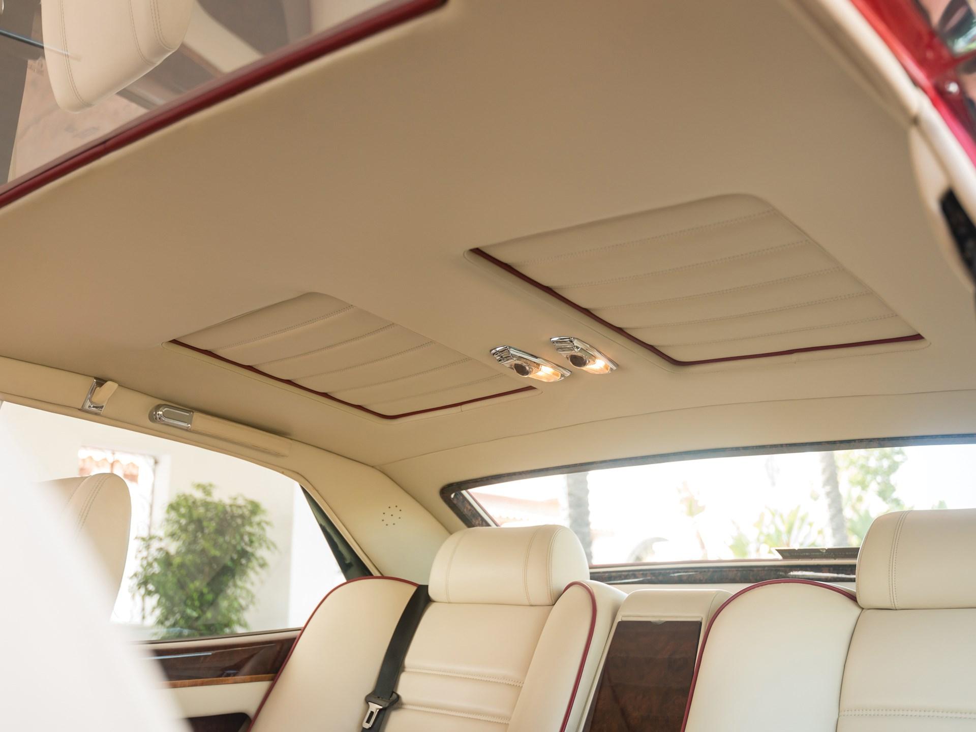 1991 Bentley Turbo RL Empress II Coupe by Hooper
