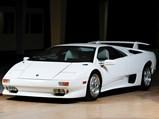 1994 Lamborghini Diablo VT  - $