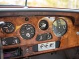 1964 Rolls-Royce Silver Cloud III Saloon  - $
