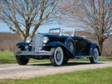 1932 Chrysler CL Imperial Convertible Roadster by LeBaron - $