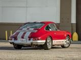 1967 Porsche 911 Race Car  - $