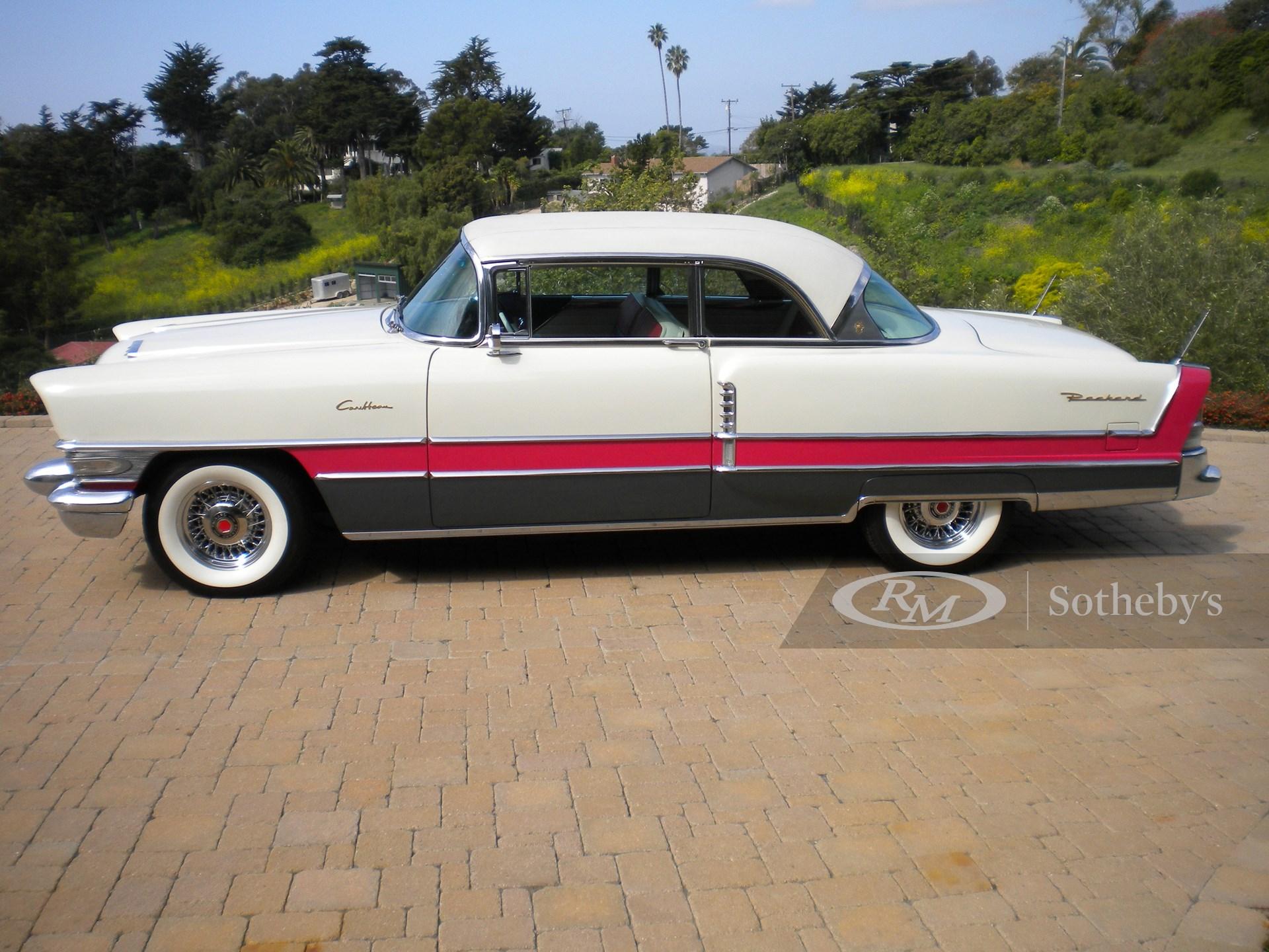 1956 Packard Caribbean Hardtop