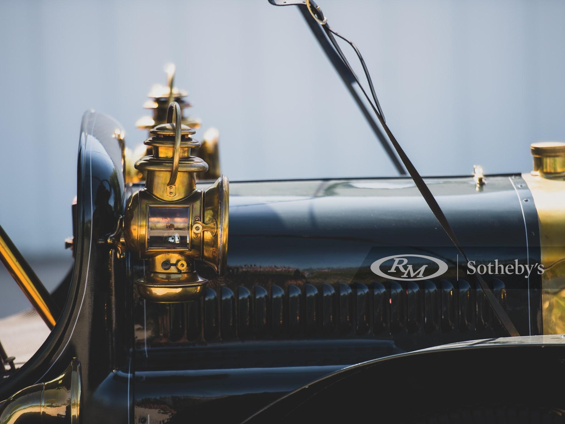 1908 Cartercar Model D Roadster  -