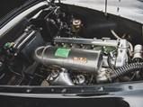 1957 Jaguar Mark VIII  - $