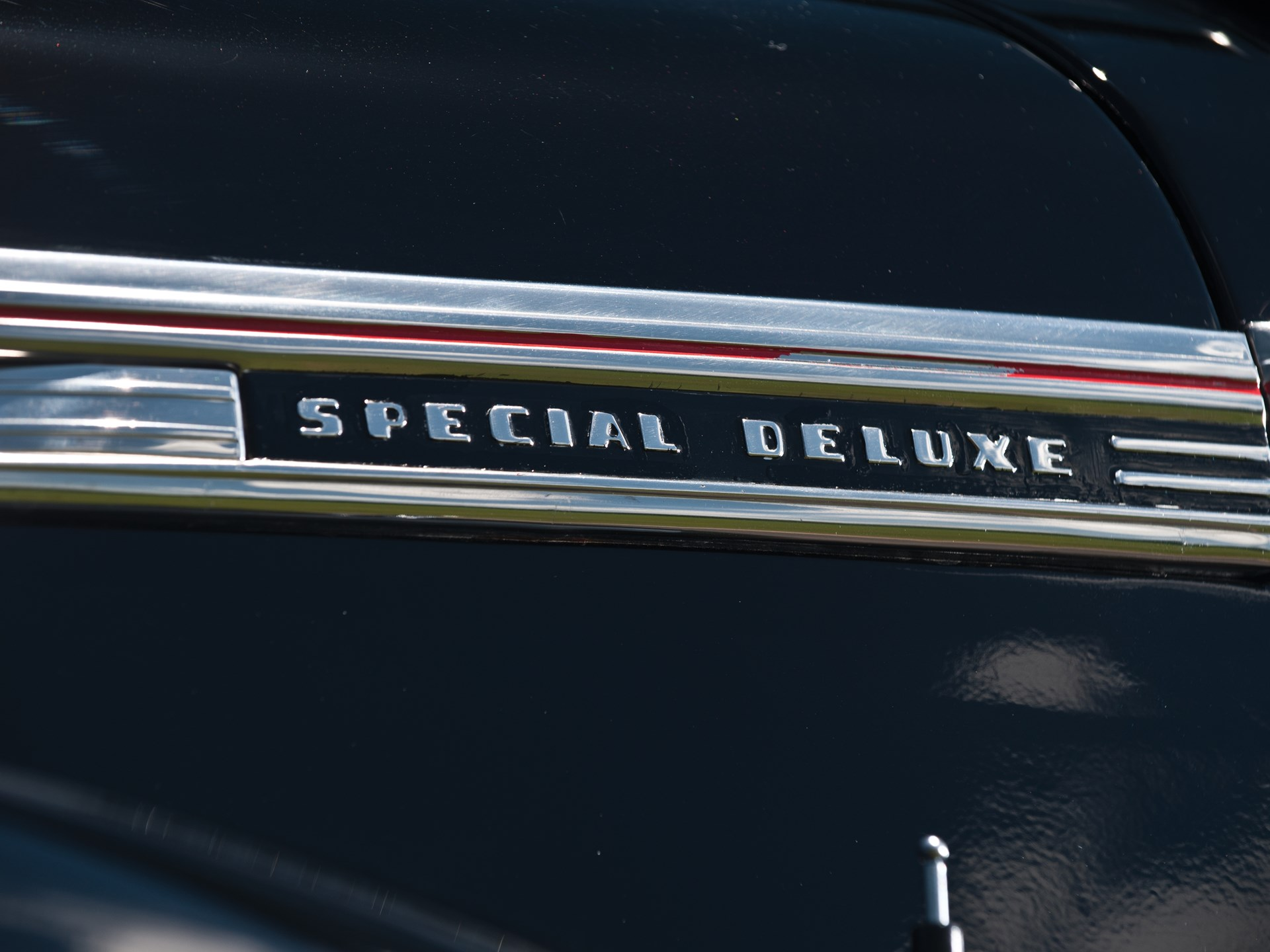 RM Sotheby's - 1941 Chevrolet Special DeLuxe Business Coupe | The