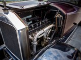 1925 Pierce-Arrow Model 80 Seven-Passenger Sedan  - $