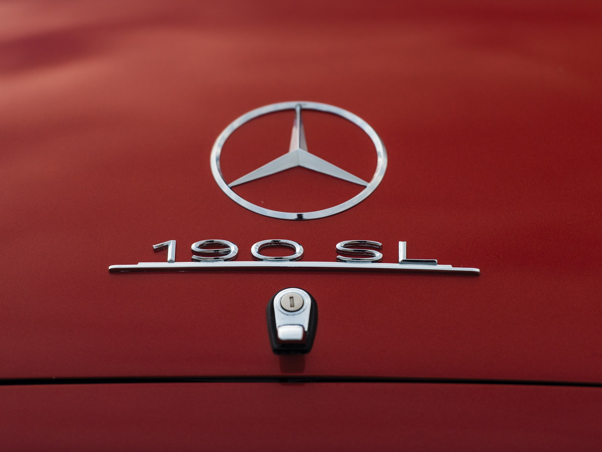 Awe Inspiring Rm Sothebys 1959 Mercedes Benz 190 Sl Arizona 2019 Wiring Digital Resources Millslowmaporg