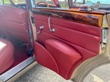 1963 Jaguar Mark 2 3.8 'Custom'  - $