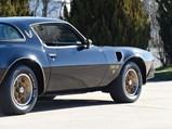 1976 Pontiac Trans Am LE  - $