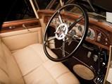 1928 Hispano-Suiza H6C Convertible Sedan by Hibbard & Darrin  - $
