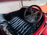 1918 Stutz Series S Close-Coupled Touring  - $