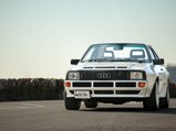 1984 Audi Sport Quattro  - $