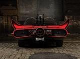 """1966 Batmobile Recreation """"#5"""" 'Serial Number 005'  - $"""