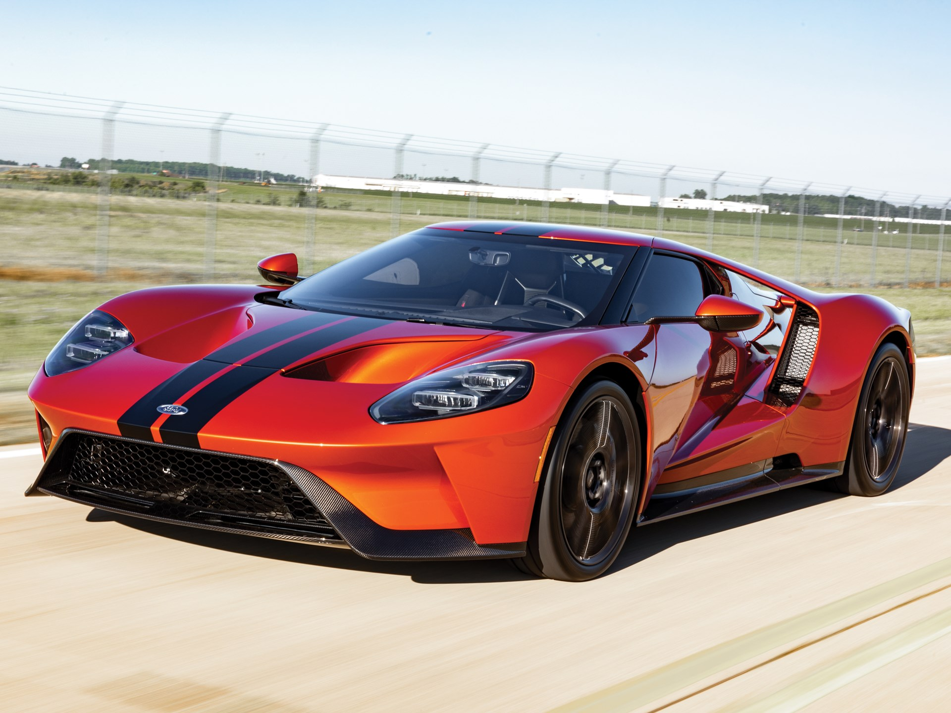 Image result for rm MO19 2017 Ford GT