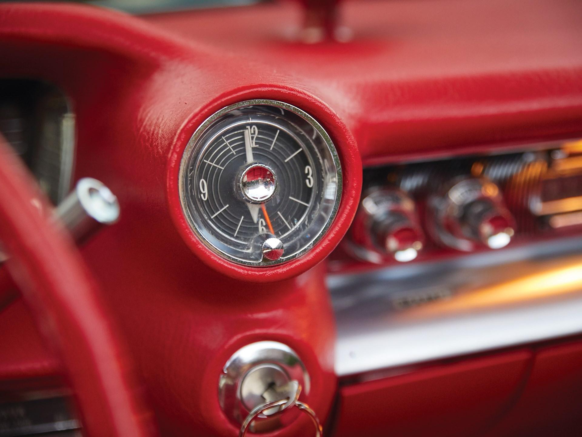 1959 Cadillac Eldorado Biarritz