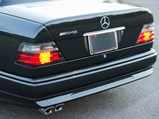 1993 Mercedes-Benz 400 E 4.2 AMG Stage III  - $