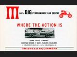 1964 Chevrolet Corvette Sting Ray Coupe  - $