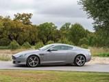 2008 Aston Martin DB9 LM  - $