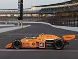 1974 McLaren M16C Indianapolis  - $