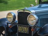 1929 Nash Series 420 Standard Six Landau Sedan  - $
