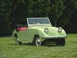 1949 Crosley Super Hot Shot Roadster  - $