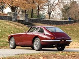 1963 Apollo 3500 GT Coupe by Intermeccanica - $